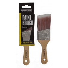 "2"" Craftsman Pro Stubby Paint Brush"