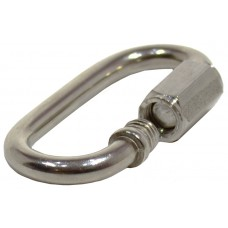 5mm Stainless Steel Quick Links