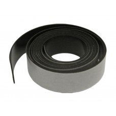 13mm x 0.5m Flexible Magnetic Tape