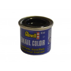 Revell Black Gloss Hobby Paints (DGN)