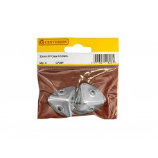 22mm NP Case Corners (Pack of 4)