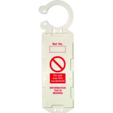 ClawTag Holder (Pack of 5)