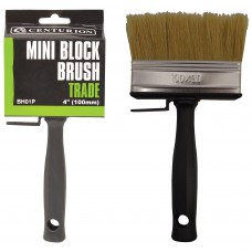 "100mm (4"") Block Brush"