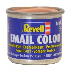 Revell Flesh Matt Hobby Paints (DGN)