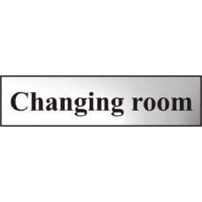 Changing room - CHR (200 x 50mm)