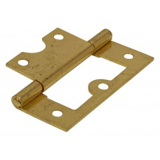 63mm EB Flush Hinge  (1 pair)