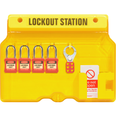 Advanced Lockout Station - Small