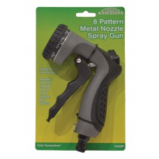 *TEMP OUT OF STOCK* 8 Pattern Metal Nozzle