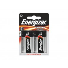 Energizer - Batteries - Power Alkaline - S8995 D x 2