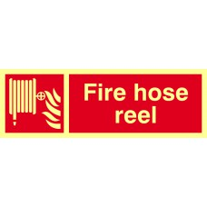Fire hose reel - PHS (300 x 100mm)