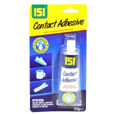 Contact Adhesive 50g(DGN) (please note new pack size)