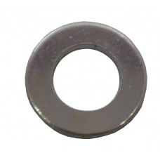 M5 ZP Flat Washers  (Pack of 37)