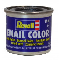 Revell Steel Metallic Hobby Paints (DGN)