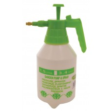 Pump Bottle - 1.5 Litre