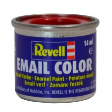Revell Fiery Red Gloss Hobby Paints (DGN)