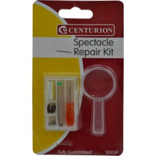 Spectacle Glasses Shades Repair Kit - CLIPSTRIP x 20