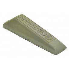 120mm Grey Rubber Door Wedges
