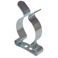38mm ZP Tool Clips (Pack of 2)