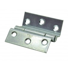 "63mm (2 1/2"") ZP 1951 Pattern Stormproof Hinges (1 pair)"