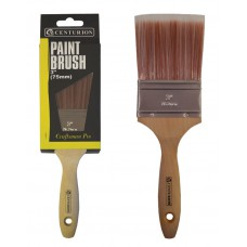 "3"" Craftsman Pro Paint Brush"