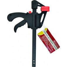 "150mm 6"" Multi Use Quick Ratchet Clamp"