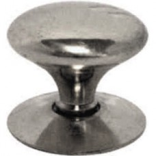 "25mm (1"") CP Victorian Cupboard Knob"