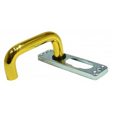 19mm PB Lever To Fit Concealed Furniture