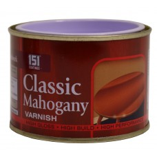 180ml Classsic Mahogany Varnish (DGN)