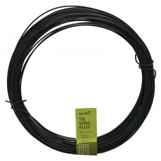 30m x 2mm Plastic Coated Garden Wire