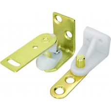 EB Café Door/Gravity Hinges (1 pair)
