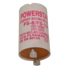 FSU 100 - 125W (8ft tube) Starter Fuse