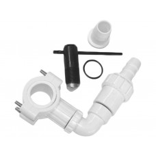 Washing Machine Cut in Waste Plumbing Kit