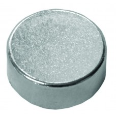 10mm Diameter x 4mm Neodymium Super Magnets  (Pack of 2)