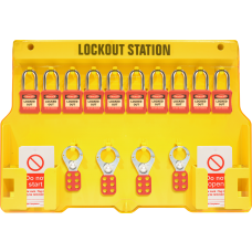 Advanced Lockout Station - Large