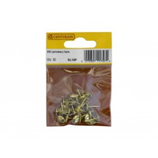 EB Upholstery Nails (pack of 30)