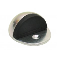"35mm (1 3/8"") CP Oval Shield Door Stop"