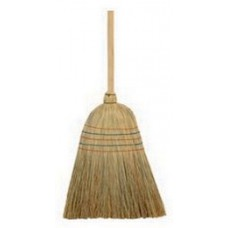 Brush - American Style Corn Broom