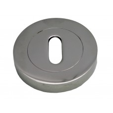 51mm CP Key Hole Escutcheon