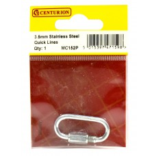 3.5mm Stainless Steel Quick Links