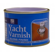 180ml Yacht Varnish (DGN)