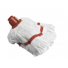 Shadowboard - Looped Hygiemix Mop Head (Red)