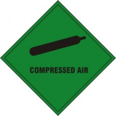 Compressed air - SAV (100 x 100mm)