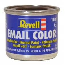 Revell Leather Brown Matt Hobby Paints (DGN)
