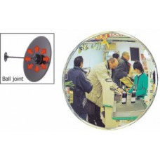 400mm Diameter Standard Security Surveillance Mirrors