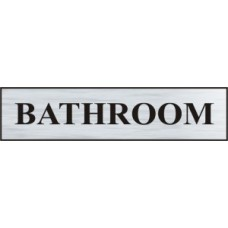 Bathroom - BRS (220 x 60mm)
