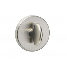 Urfic Escutcheon Bathroom Satin Nickel