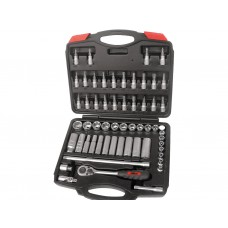 "Hilka 58 pce 3/8"" Dr Socket Set (02385802)"