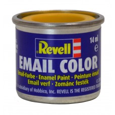 Revell Yellow Matt Hobby Paints (DGN)