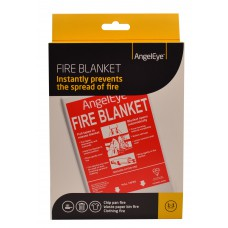 AngelEye Fire Blanket - 1m x 1m