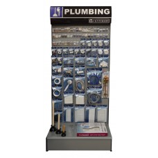1 metre Merchandiser Deal - Plumbing Solutions